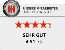 Mitarbeiterbefragung 2016 bei Heitkamp Hülscher