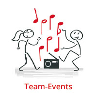 Team-Events